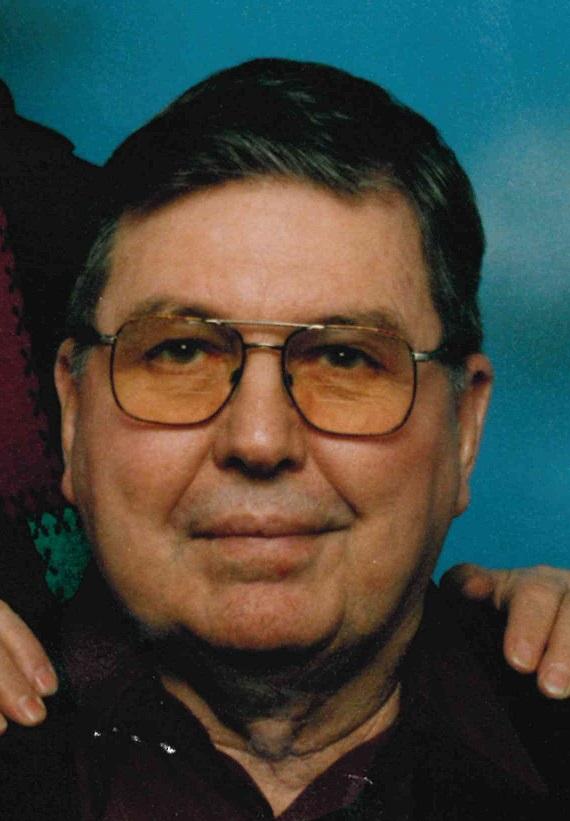 David V. Clark