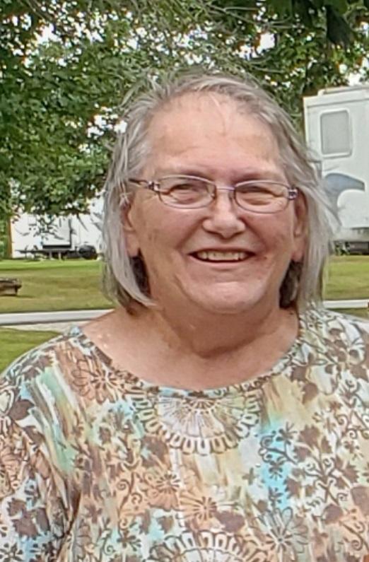 Jacqueline K. Kane