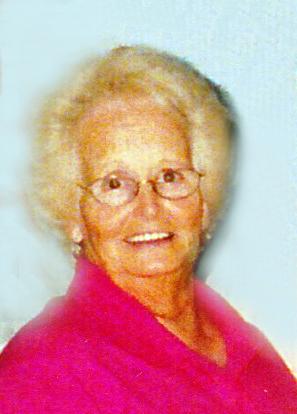 Edith Bennett