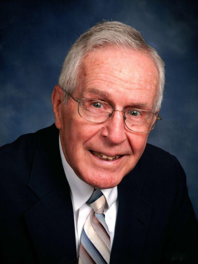 Paul J. Snyder