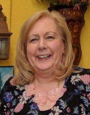 Nancy Ann Halupka