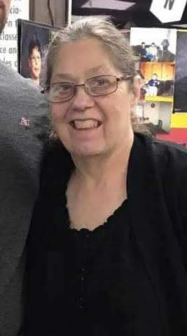 Marilyn Hird