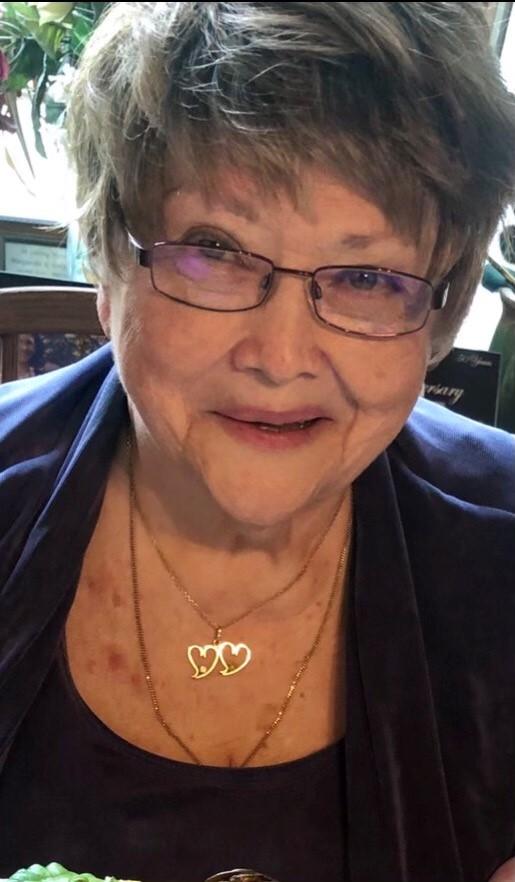 Eileen Bertolino