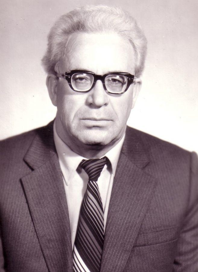 Benjamin Meir Sukholutsky
