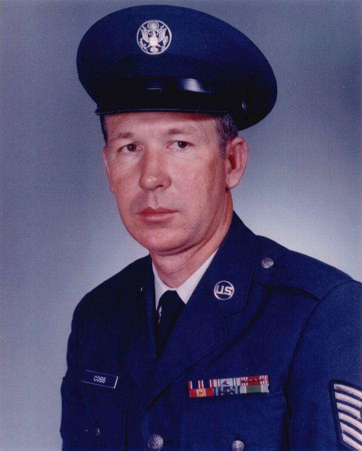 Bobby J. Cobb MSGT (Retired)