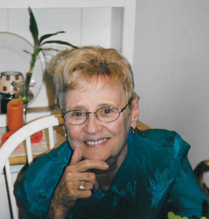 Joan D. DeNeve