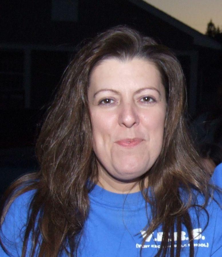 Karon Michelle Morris