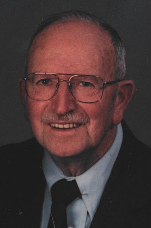 Robert L. Hurst