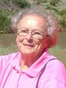 Jean Marie Crawford