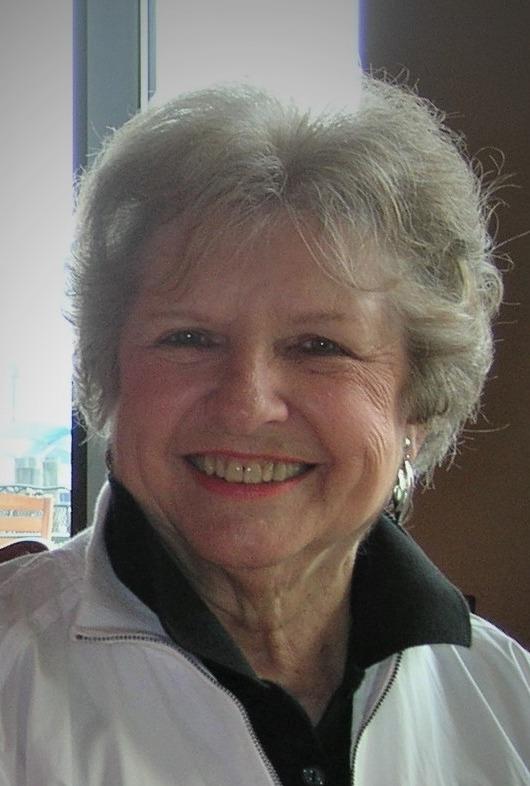 Eloise Beth Grassle