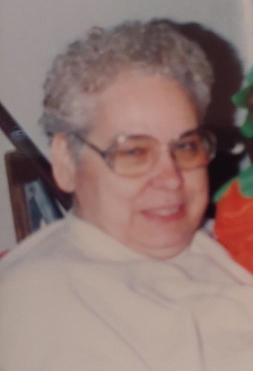 Judith Darlene Borts