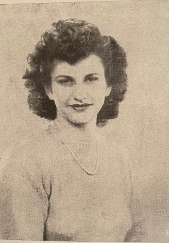 Theodosia June Liesendahl