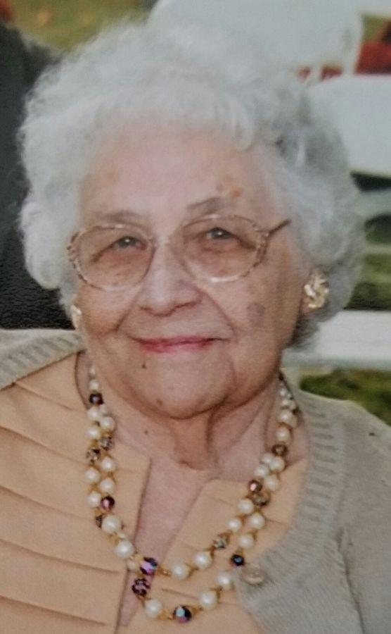 Betty J. Busick