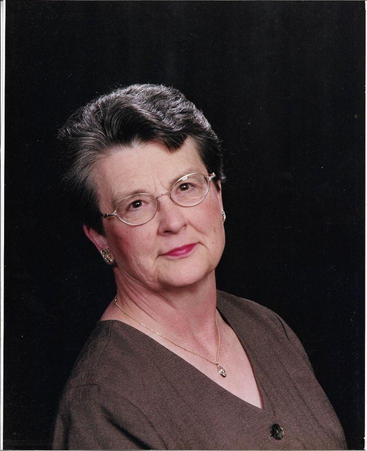 Ruth Dunaway