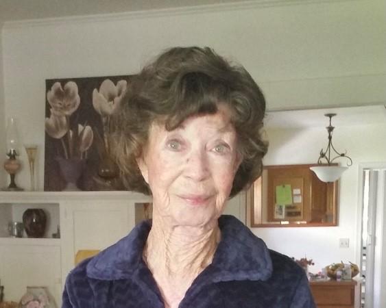 Barbara Merle Robinson