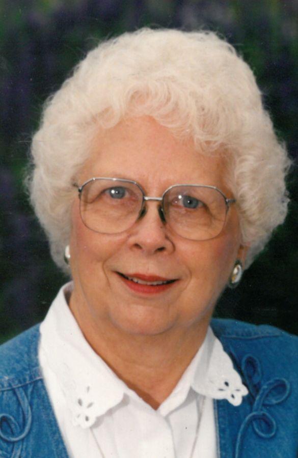 Harriet  Lurene Patterson