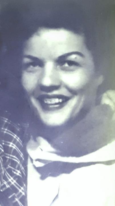 Sarah Ann McCarron