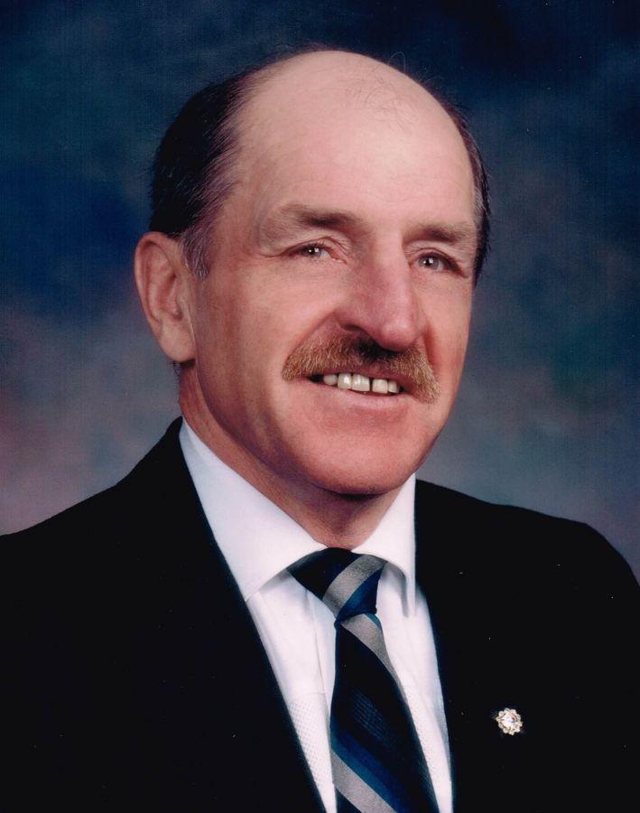 Charles Edward Korbisch