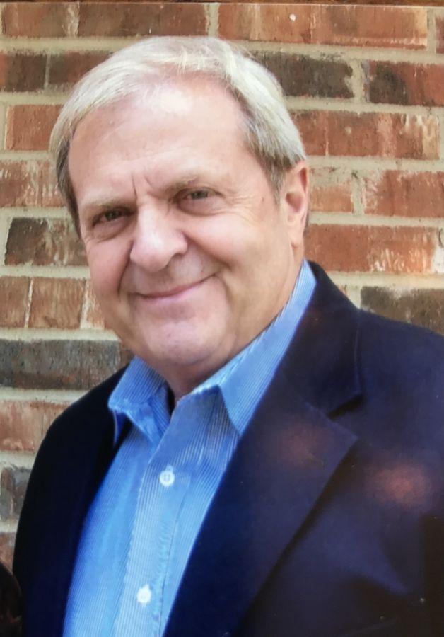 Steven  Daniel Myers