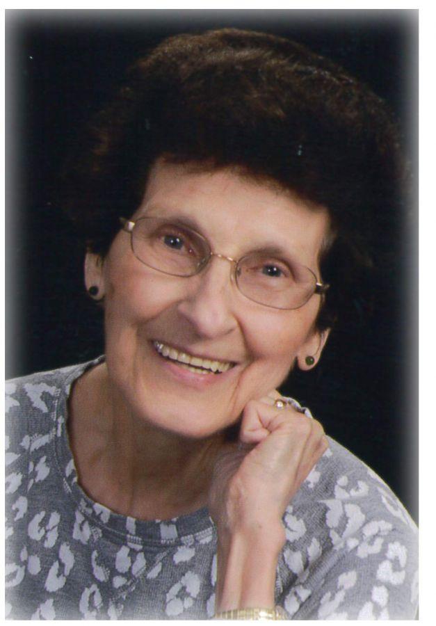 Sue Jugenheimer