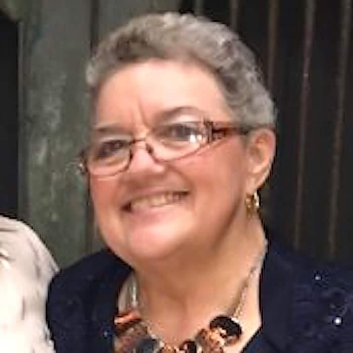 Sondra Kay Davison