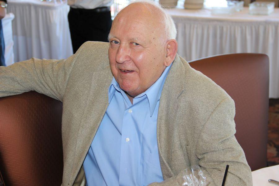 Anthony J. Pirrotta