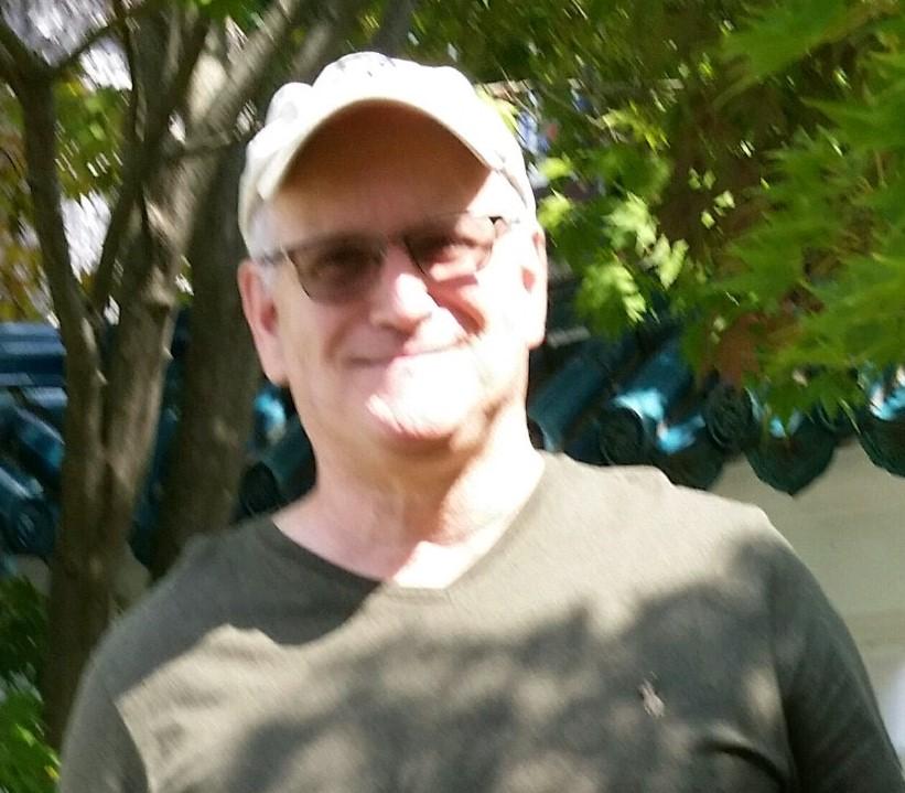 Bernard Posner