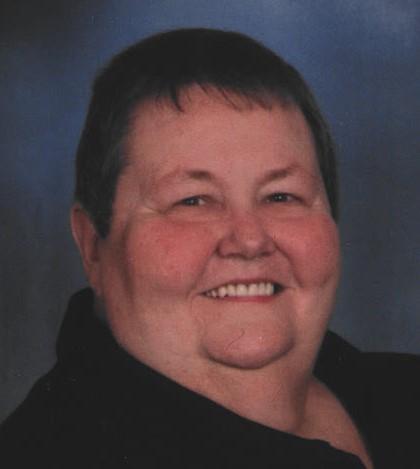 Karen Elaine Wilson Krieger