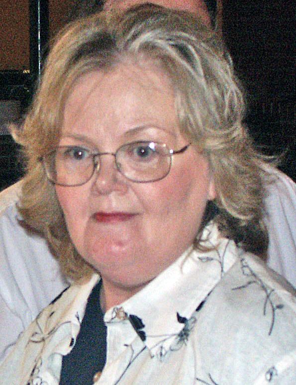 Mrs. Michael Nathanson