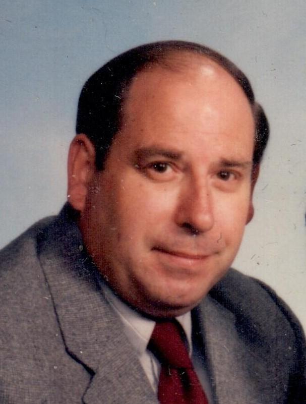 Alan M. Johnson