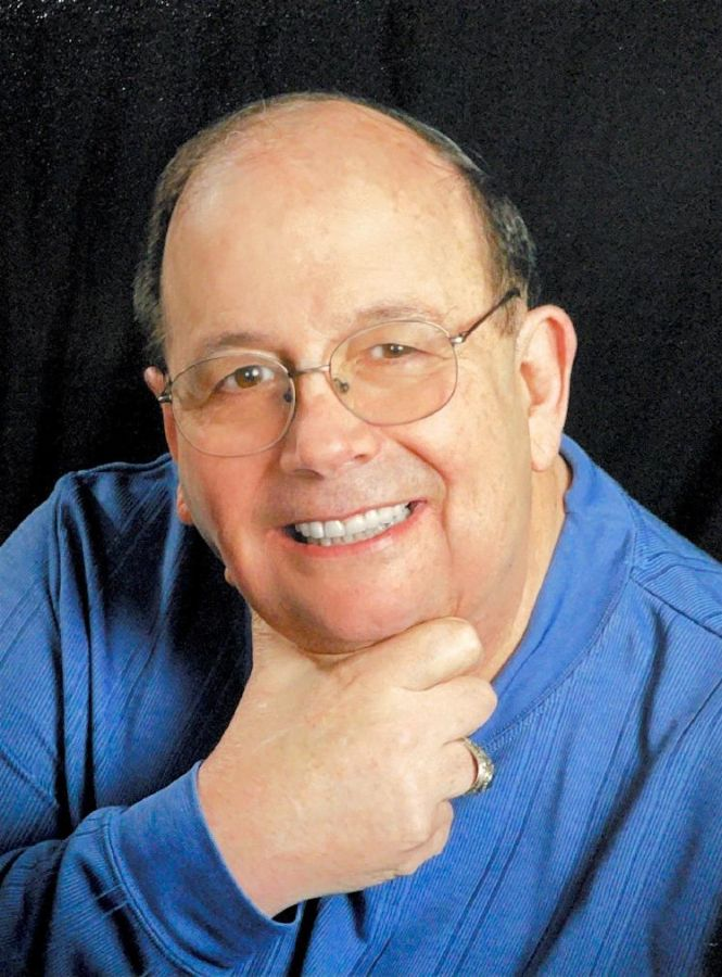Edward R. Tracy