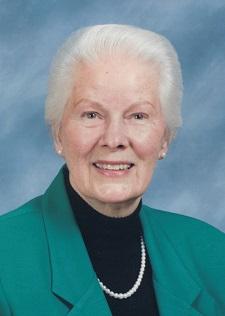 Louise W. Markley