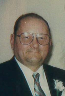 Raymond Hartleben