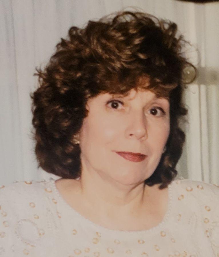 Viola P. Tweeddale