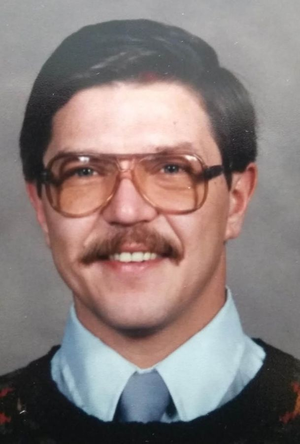 Craig Alan Schnaare