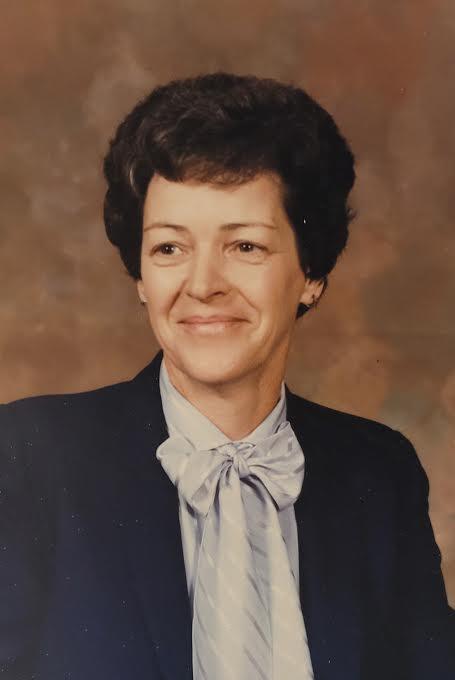 Dorothy Dunshee