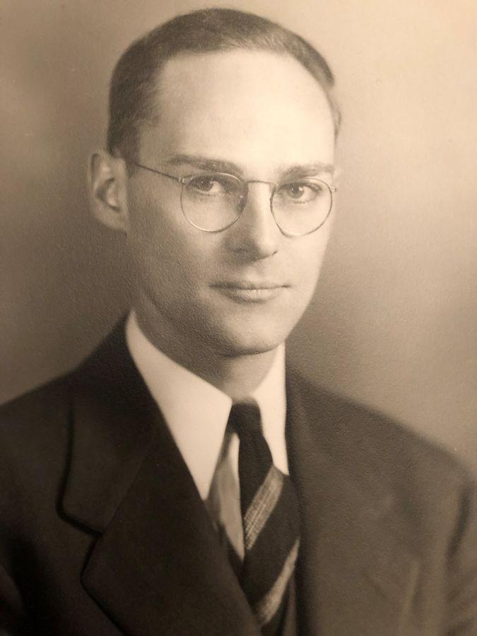 Dr. Hubert