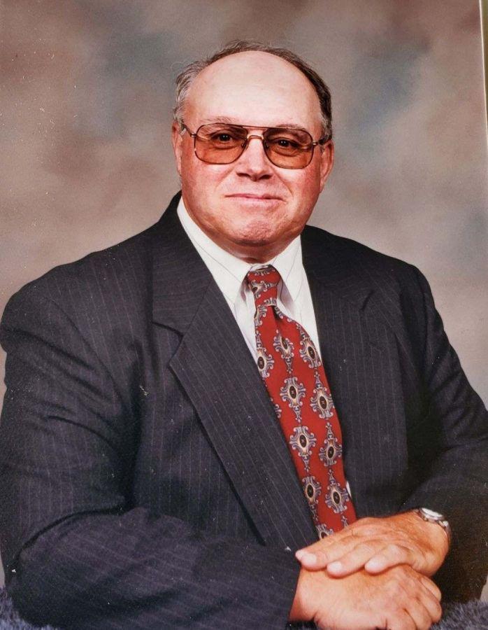 Michael Edward Phelan