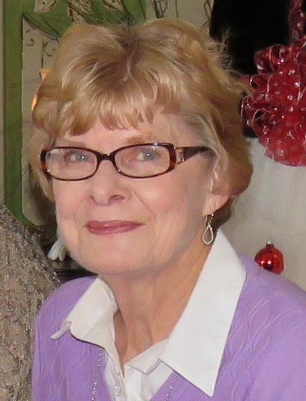 Jane Carlson