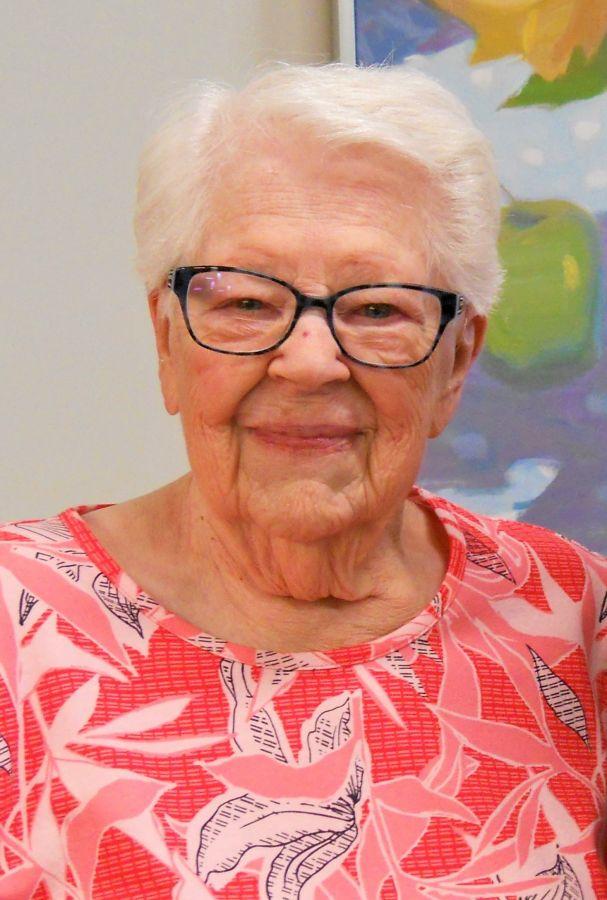Jeanette T Sigrist