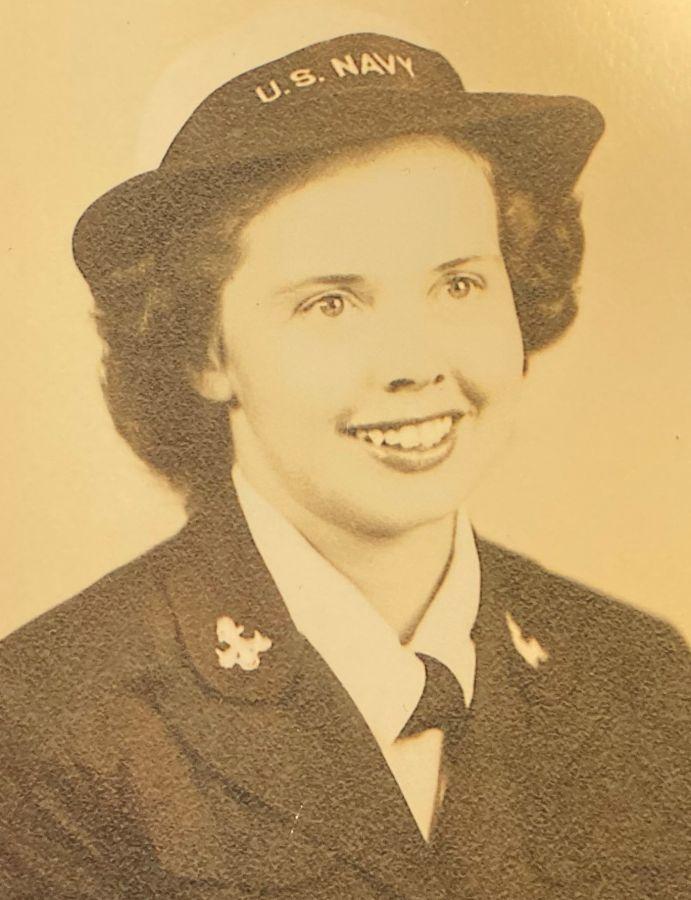 Helen I. Howard