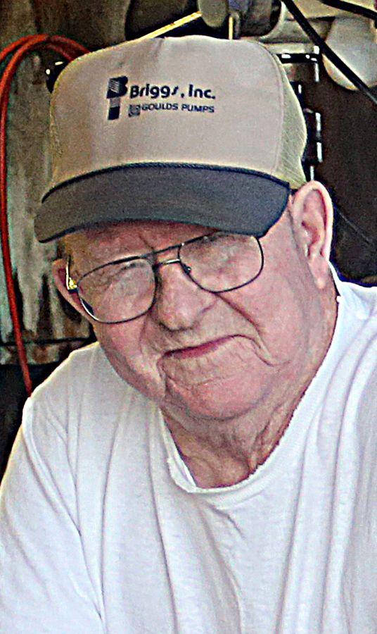 Norman R. Allen Sr.