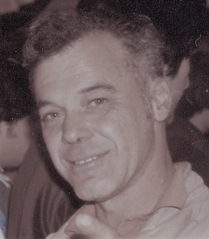 Joseph Alexander Umbro