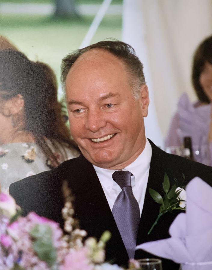 John G. Hansen