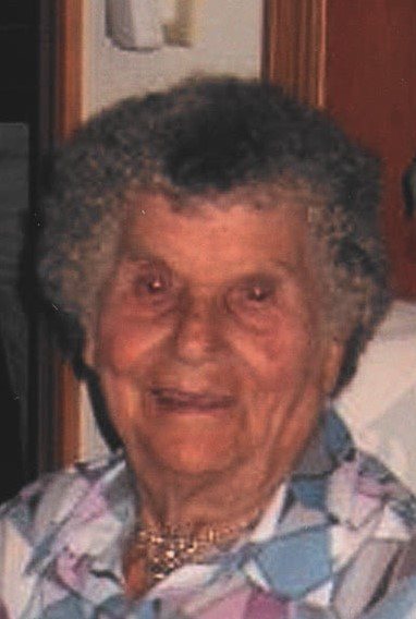 Anna M. Wolf