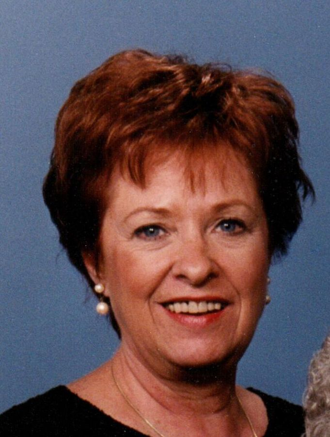 LaVonne Eleanor Kranz