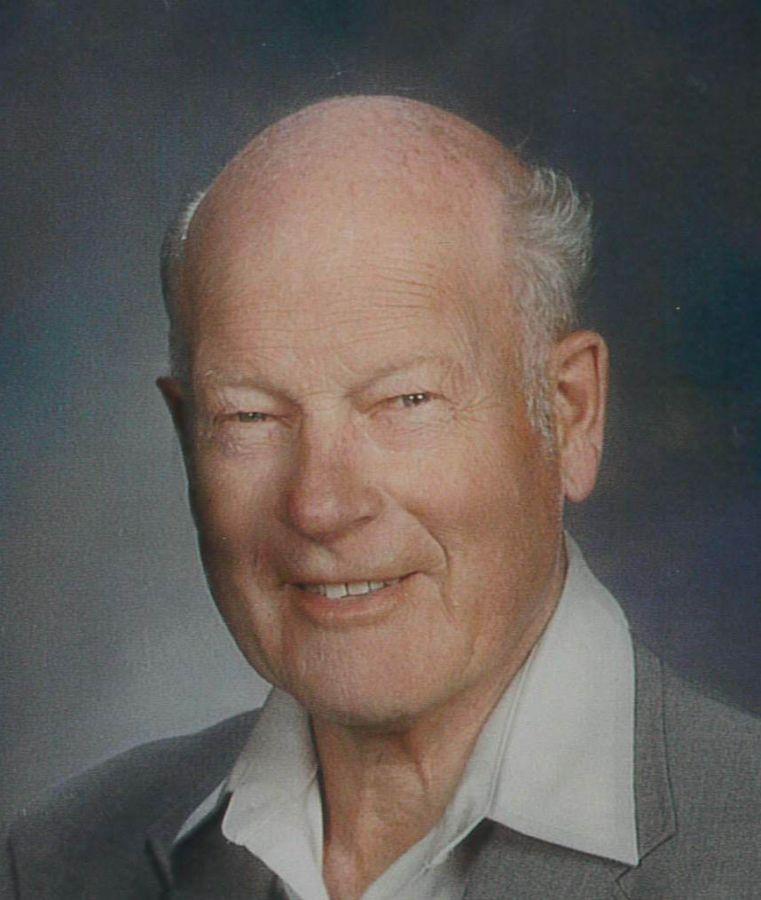 Douglas Samolinski