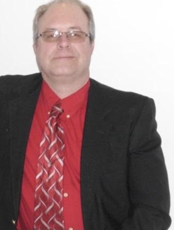 Mark Ray Sukkel
