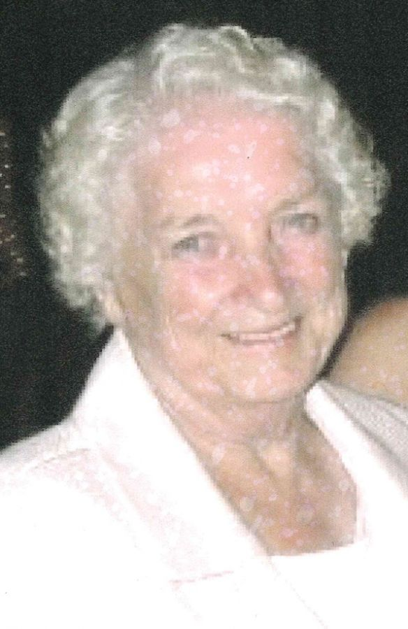 Shirley Ann Lindsey