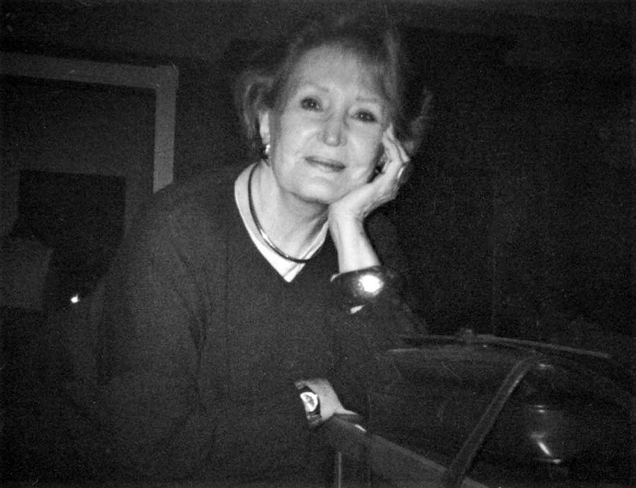 Marilyn B. Brown